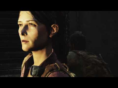 The Last of Us cap3