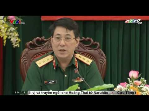 Bản Tin Thời Sự 19h Hôm Nay  8 8 2016,thời sự VTV1 19h   YouTube 720p