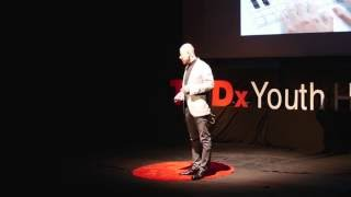 Learn Hao To Play the Piano in 10 Minutes | Jeff Hao | TEDxYouth@HKIS