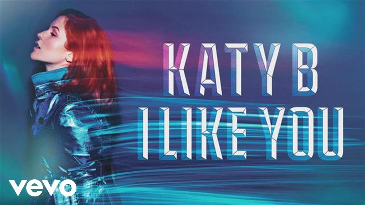 Katy B - I Like You (Audio)