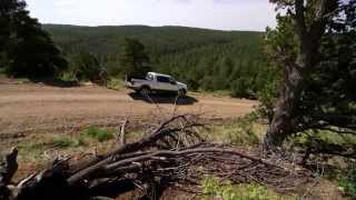 2015 Ford F-150 Built Tough Field Test