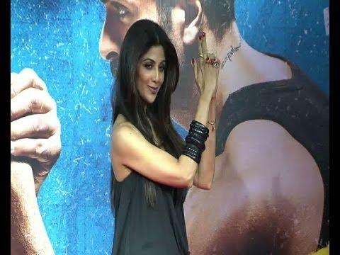 Dishkiyaoon is Harman's first film for Shilpa