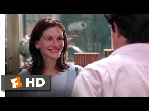 Notting Hill (9/10) Movie CLIP – Just a Girl (1999) HD