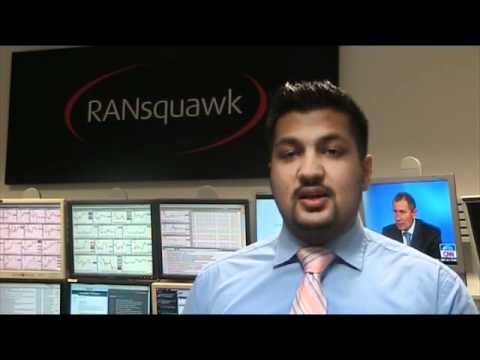RANsquawk Thanksgiving Update - Stocks, Bonds, FX -- 25/11/10