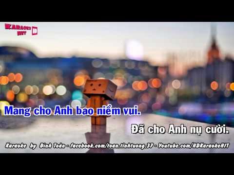 Karaoke Nhìn Lại Anh Em Nhé - Yuki Huy Nam Full Beat Chuẩn