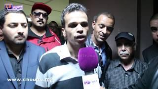 بالفيديو...بداية الانقلاب على ساجد | خارج البلاطو