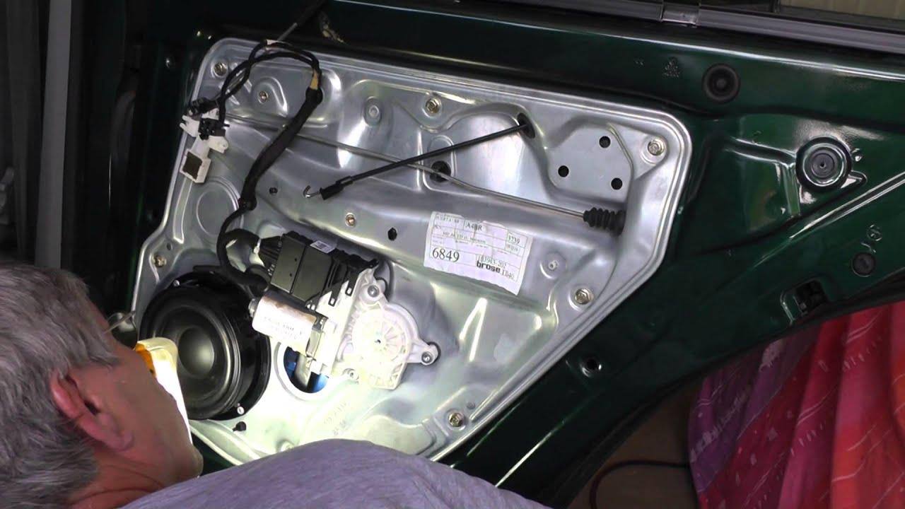 2013 jetta wiring diagram volkswagen    jetta    removing rear inner door panel part 3  volkswagen    jetta    removing rear inner door panel part 3