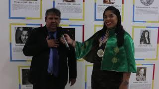 Poeta santanense é homenageado na Academia de Letras de Arapiraca