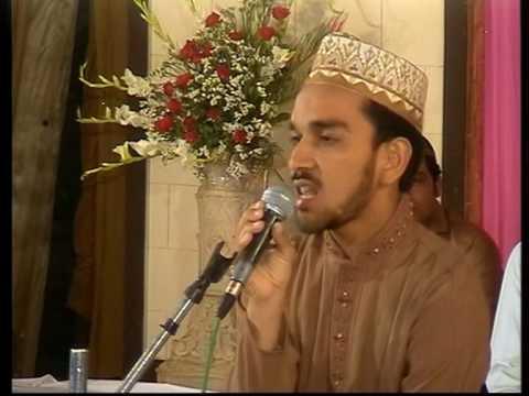 Naat Rasool Maqbool (s.a.a.w) Ek Dil hi kya Jaan by Muhammad Noman Naqshbandi