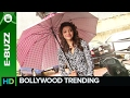 Eros Now - Kajal Aggarwal shines at recording studio for D..