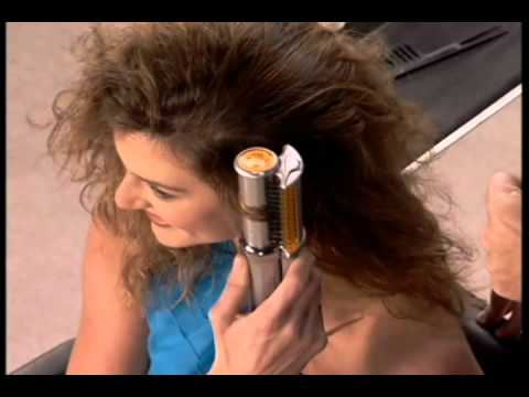 Instyler How To Create Soft Curls With Coarse Hair