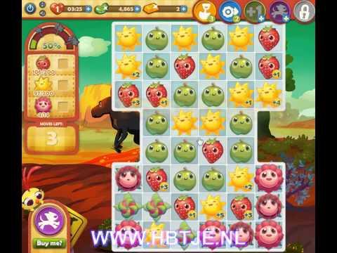 Farm Heroes Saga level 572