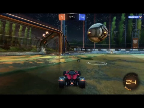 Rocket League-Give Me Tips(Noob Here)!!!!