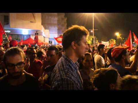 Tunisie. Tunisia. Тунис. V81. 4.8.2013. - Тунис 2013