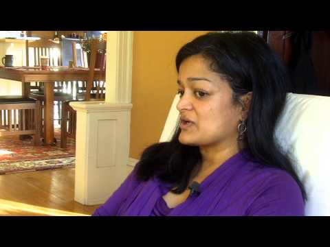Pramila Jayapal--Journey As A Speaker