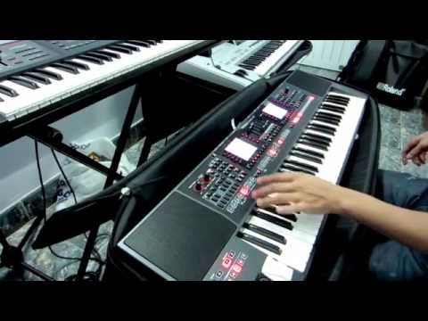 Nhạc Hòa Tấu Organ|| Liên Khúc Nhạc Đám Cưới Sôi Động - Nguyễn Kiên