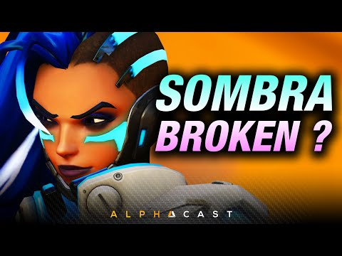 Sombra post-patch : Une nouvelle façon de jouer (Bilan Ranked)