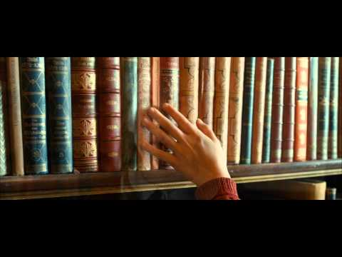 The Book Thief - Trailer