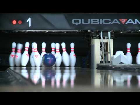 2011 Bowling World Cup No. 3 - Men's HD Slow Motion Studies