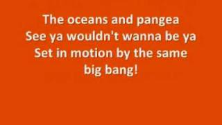 The Big Bang Theory Theme Song Lyrics