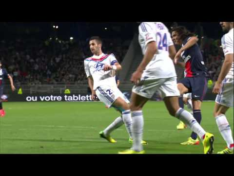 Paris Saint-Germain vs Olympique Lyon ● Promo ● Coupe de la Ligue |19.04.2014