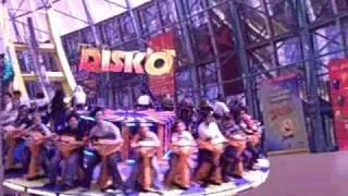 Disk'o Adventuredome (Las Vegas)