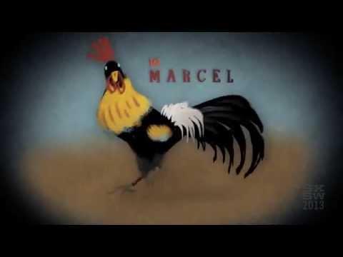 MARCEL, KING OF TERVUREN