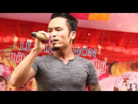 Hồ Quang Hiếu hát live tại đám cưới hay như ca sĩ