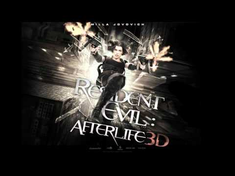 20. Tomandandy - Resident Evil Suite - Resident Evil Afterlife 3D - Soundtrack OST