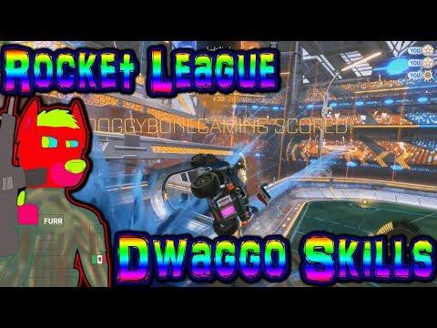 Rocket League PC (New Temporary, Dwaggo Skills, Meh)
