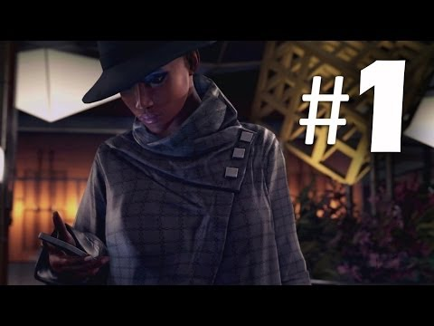 Watch Dogs Part 1 - Bottom of the Eighth - Gameplay Walkthrough PS4