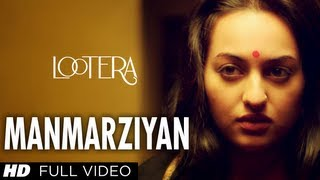 Manmarziyan Lootera Full Song 1080 HD (2013)