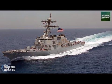 Tin Tức Biển Đông - Obama Sẽ Ra Thông Điệp Cứng Rắn Với Trung Quốc