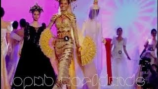 Bb. Pilipinas 2014 National Costume Competition