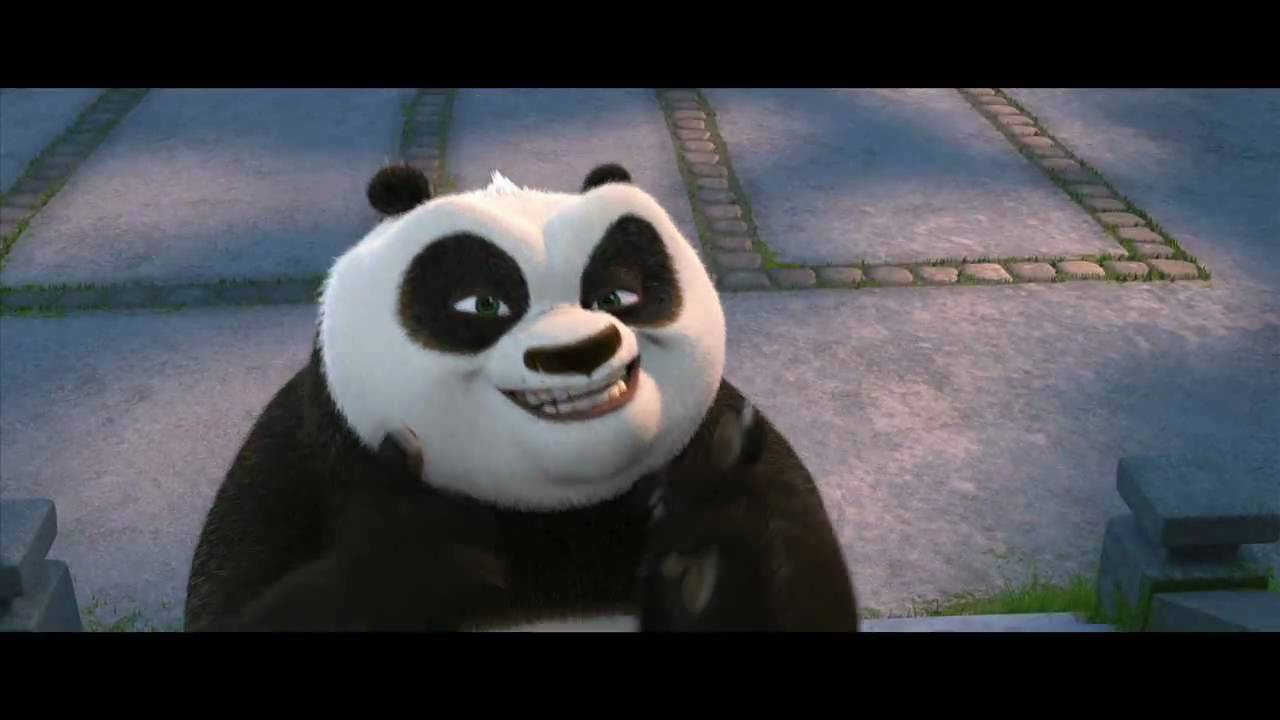 Youtube Game Kungfu Panda