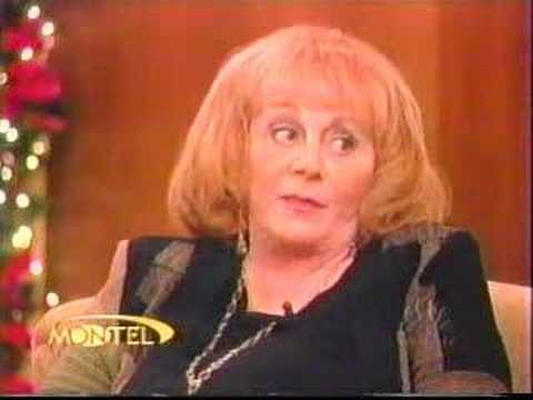 Sylvia Browne hates women - YouTube