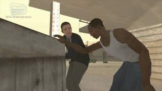 GTA San Andreas Walkthrough Mission #71 Stowaway (HD