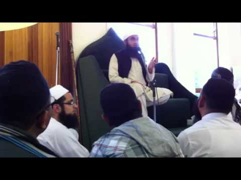 Maulana Tariq Jameel Dewsbury Markaz 30 June 2011