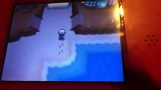 How To Get Reshiram In Pokemon White. (No Cheat Codes