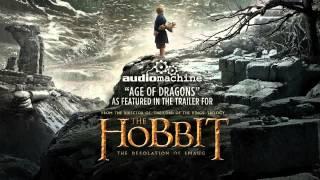 The Hobbit: The Desolation Of Smaug Trailer Music 1 (HD