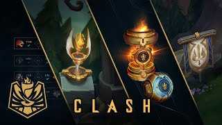 League of Legends - Clash Explained