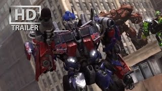 Transformers 3 Dark Of The Moon OFFICIAL Multiplayer