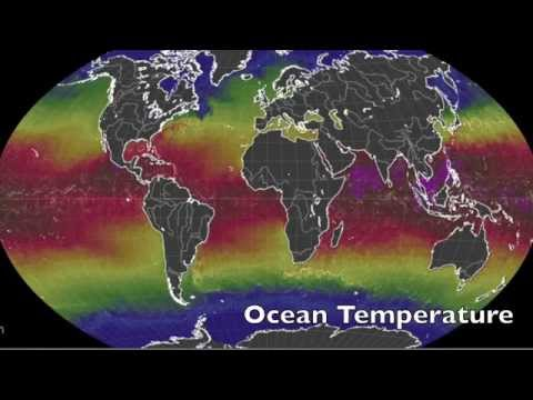 Quakes, Storms, Solar Polar Fields | S0 News May 22, 2014