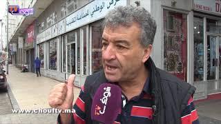 مغربي طالع ليه الدم من رونار..مستحيل نربحو اسبانيا حيث معندناش بحال الزاكي | بــووز
