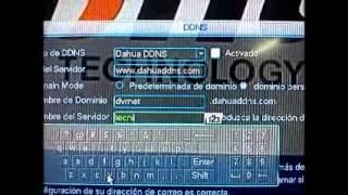 Como Configurar DVR Dahua Con Modem USB Tecnologia 3G