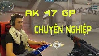 ►Bình Luận CF -Tập 17 - SHADY và AK 47 GP - Đẳng cấp chuyên nghiệp  ✔