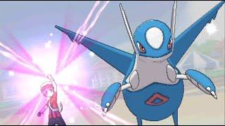 More Mighty Mega-Evolved Pokémon Set For Pokémon Omega