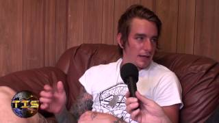 We Came As Romans talk ET's,Time Travel, NSA Spying, FEMA Camps, Weed & more w/TISTV