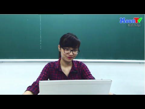 Giao lưu trực tuyến với cô Mai Phương trên Moon.vn - ngoaingu24h.com