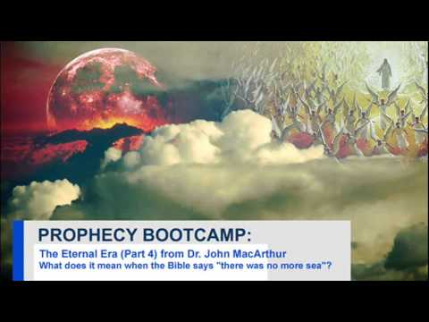 Prophecy News; The Eternal Era (Part 4) (The Prophet Daniel's Report #313)